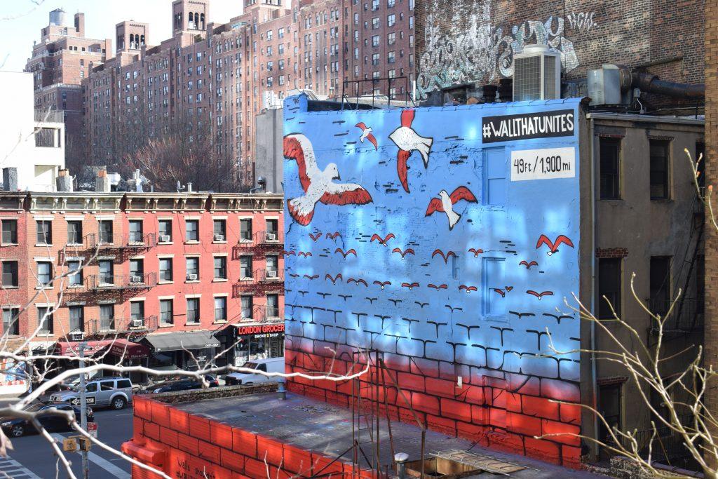 street art chelsea