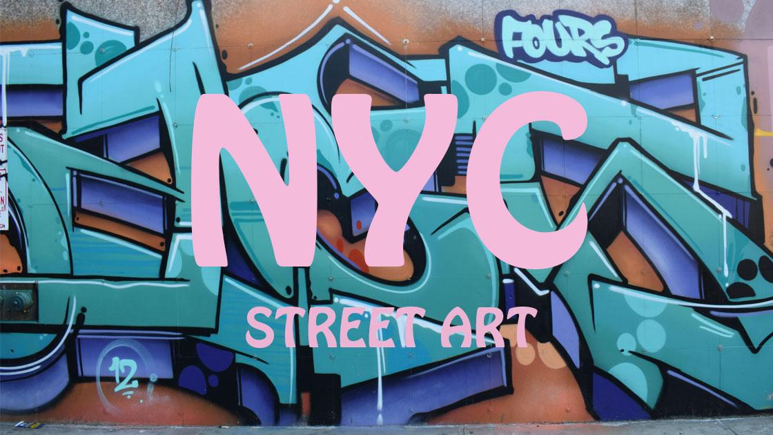 Foto Murales New York.Street Art A New York Quartiere Per Quartiere The Sense