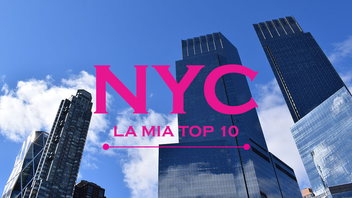Cosa fare la prima volta a new york la mia top 10 the for Fare la mia planimetria
