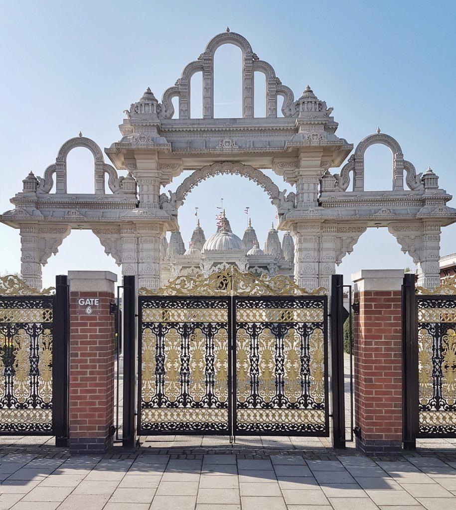 Tempio hindu Londra