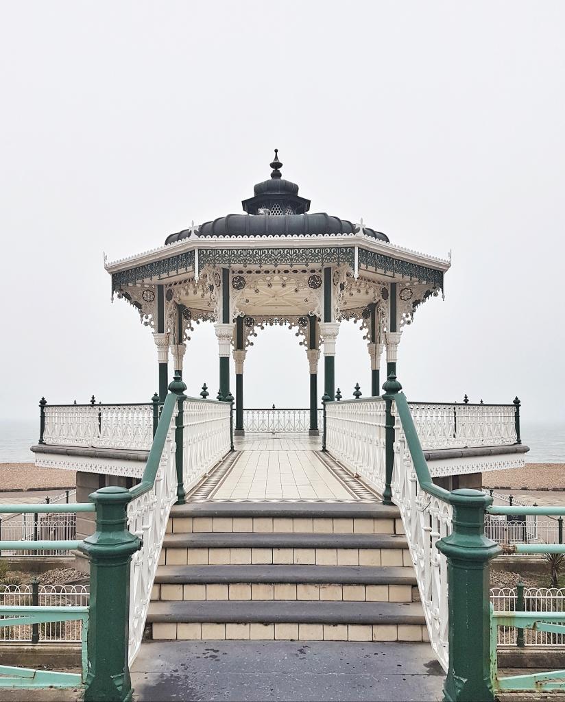 Brighton lungomare