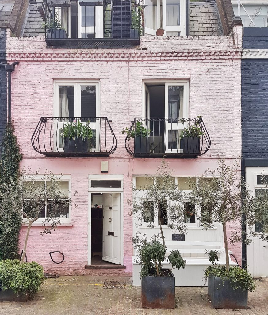 case Notting Hill