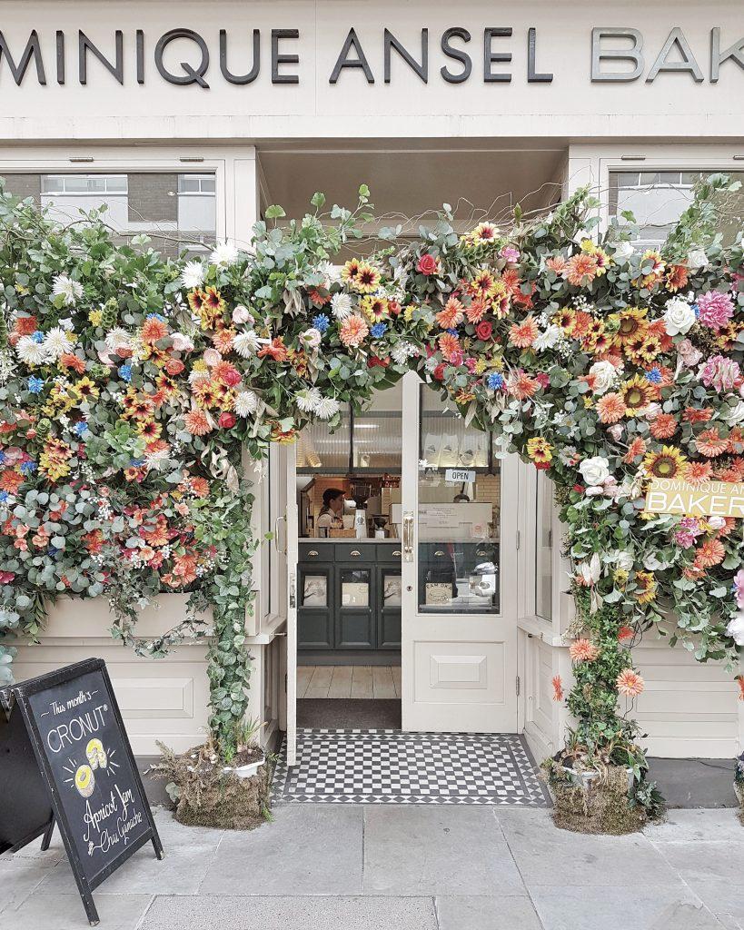 bar instagram Londra