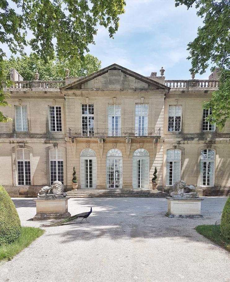 Chateau Sauvan