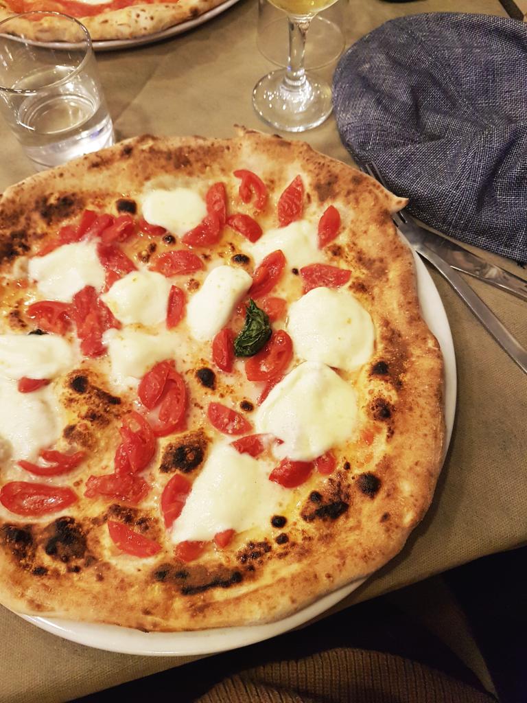 pizzerie migliori Napoli