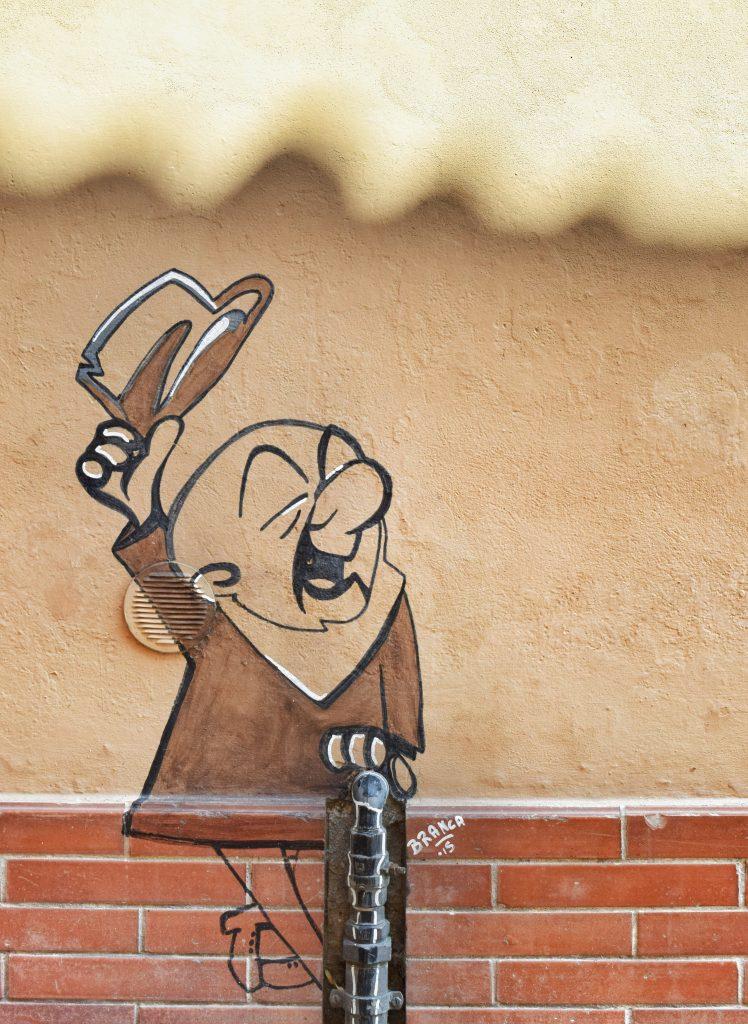 Murales Dozza
