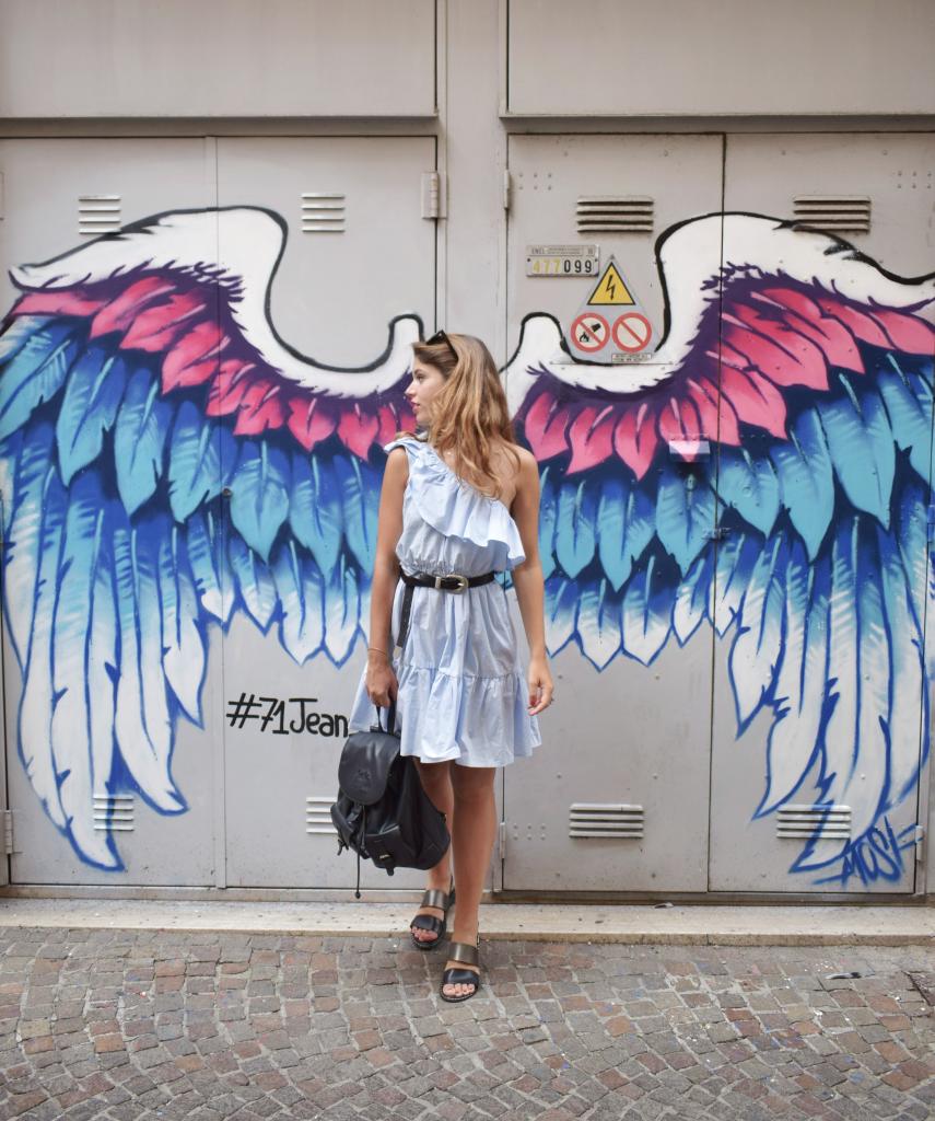 street art Rimini