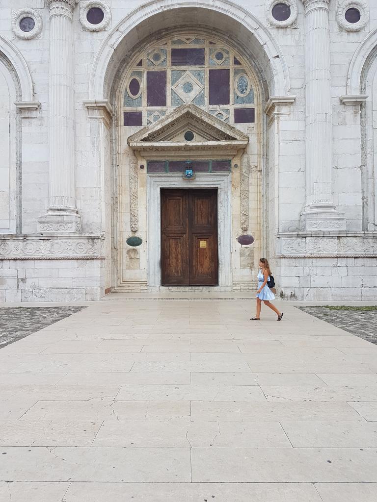 Tempio Malestiano Rimini