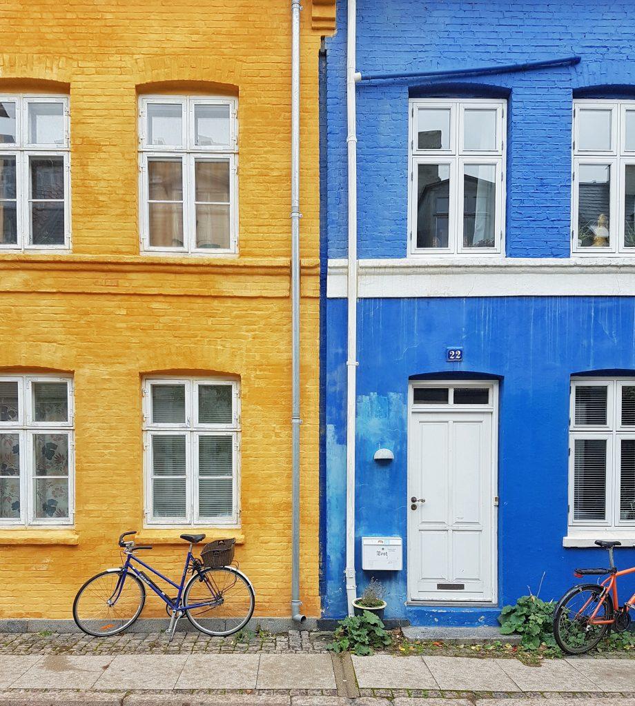 Nyboder streets