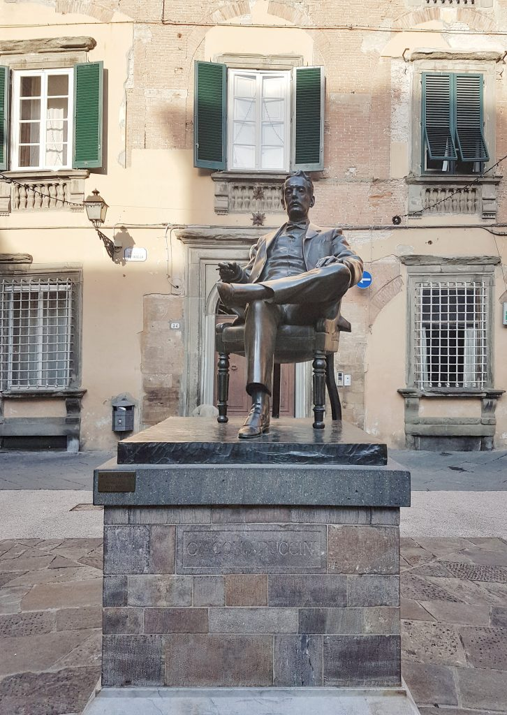 Puccini Lucca
