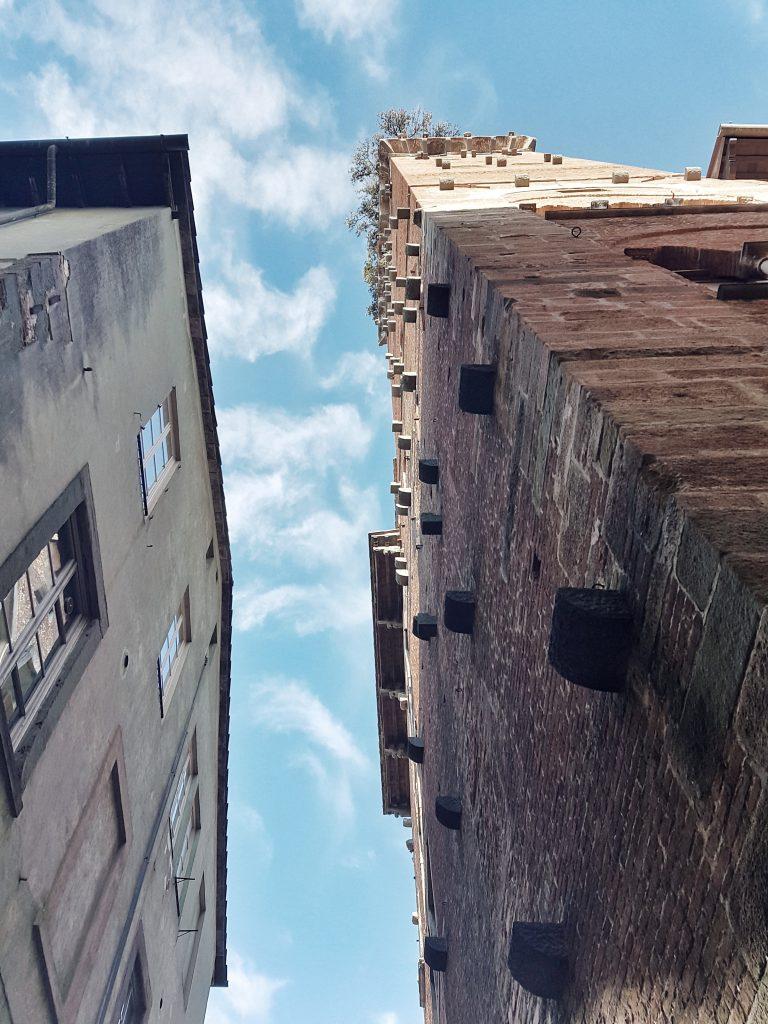 Torre di Giunici Lucca