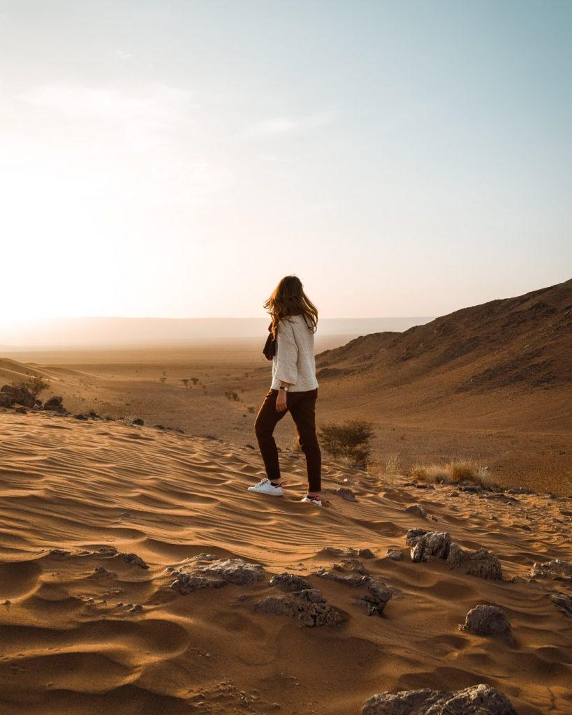 Una settimana in Marocco - Deserto di Zagora