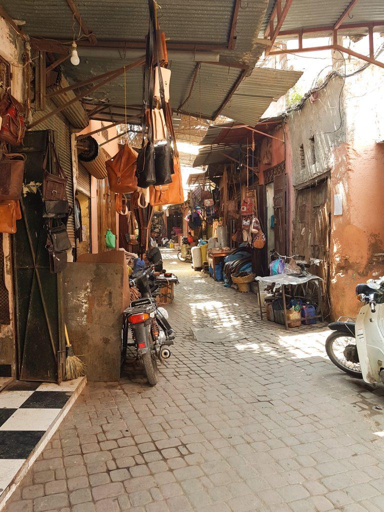 cosa da sapere Marrakech
