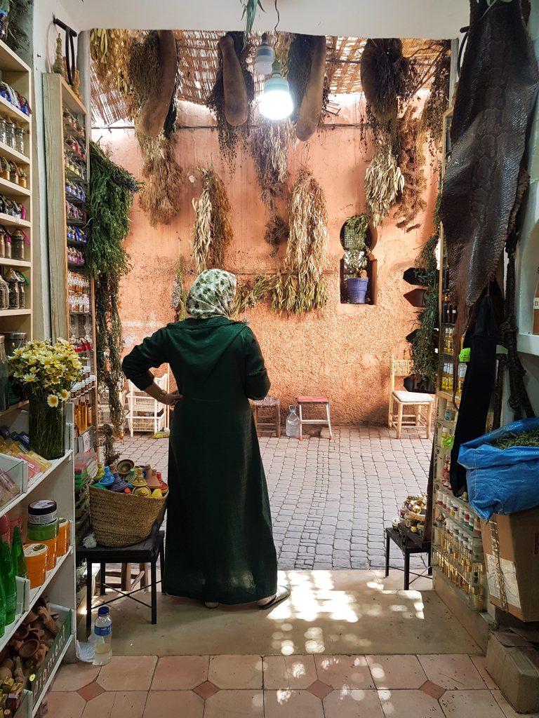 Marrakech consigli utili
