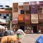 consigli Marrakech