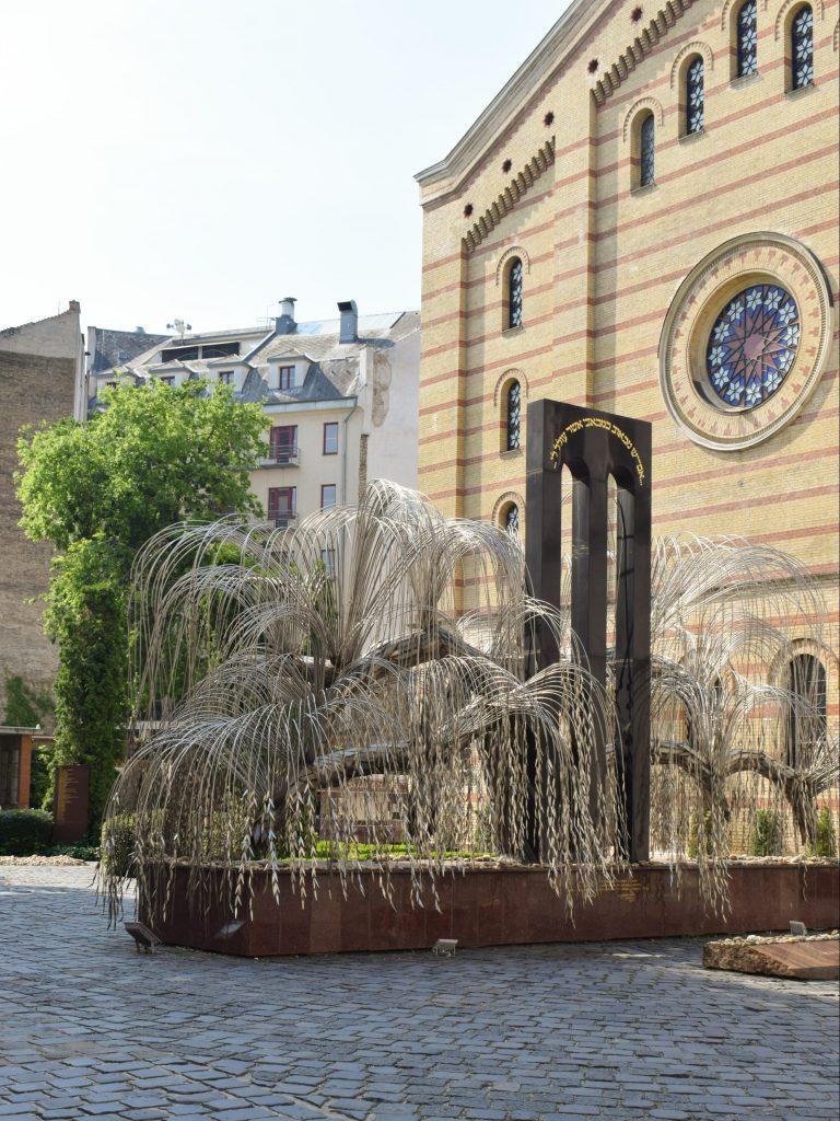 Quartiere ebraico, Sinagoga