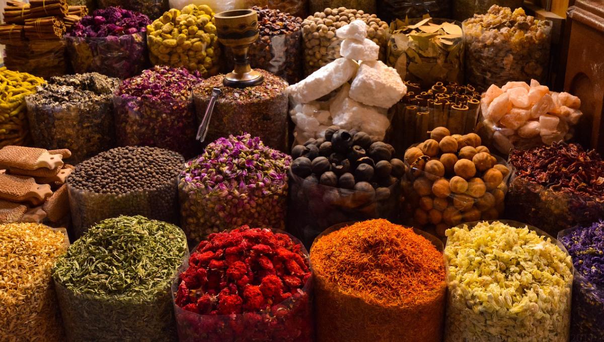 cosa mangiare a Marrakech