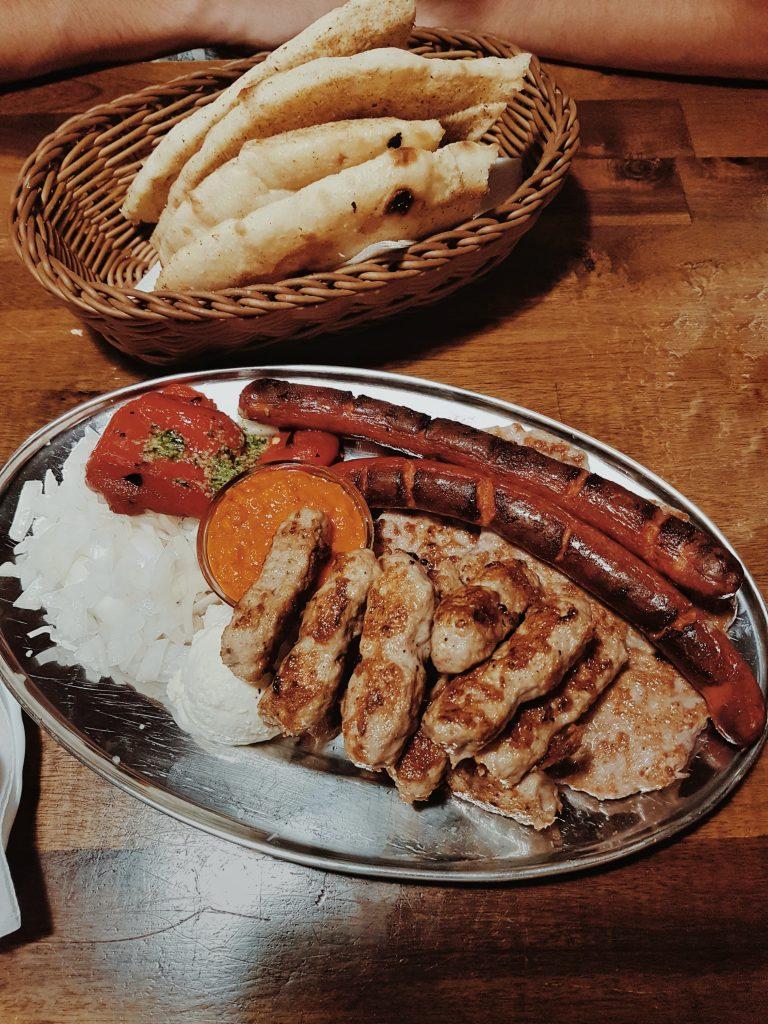 mangiare a Modena