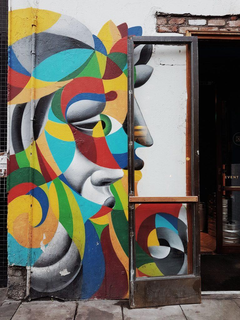 street art_Dublino