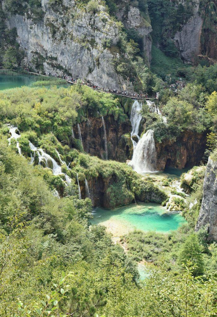 consigli utili Laghi di Plitvice