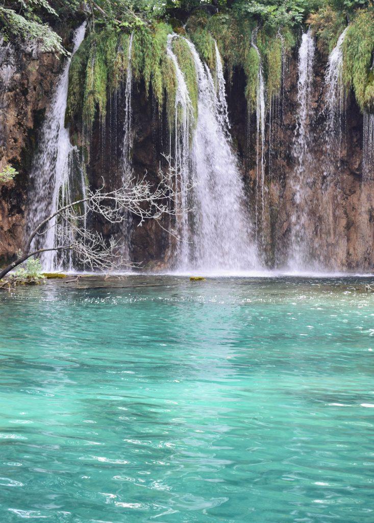 Visita al Parco di Plitvice