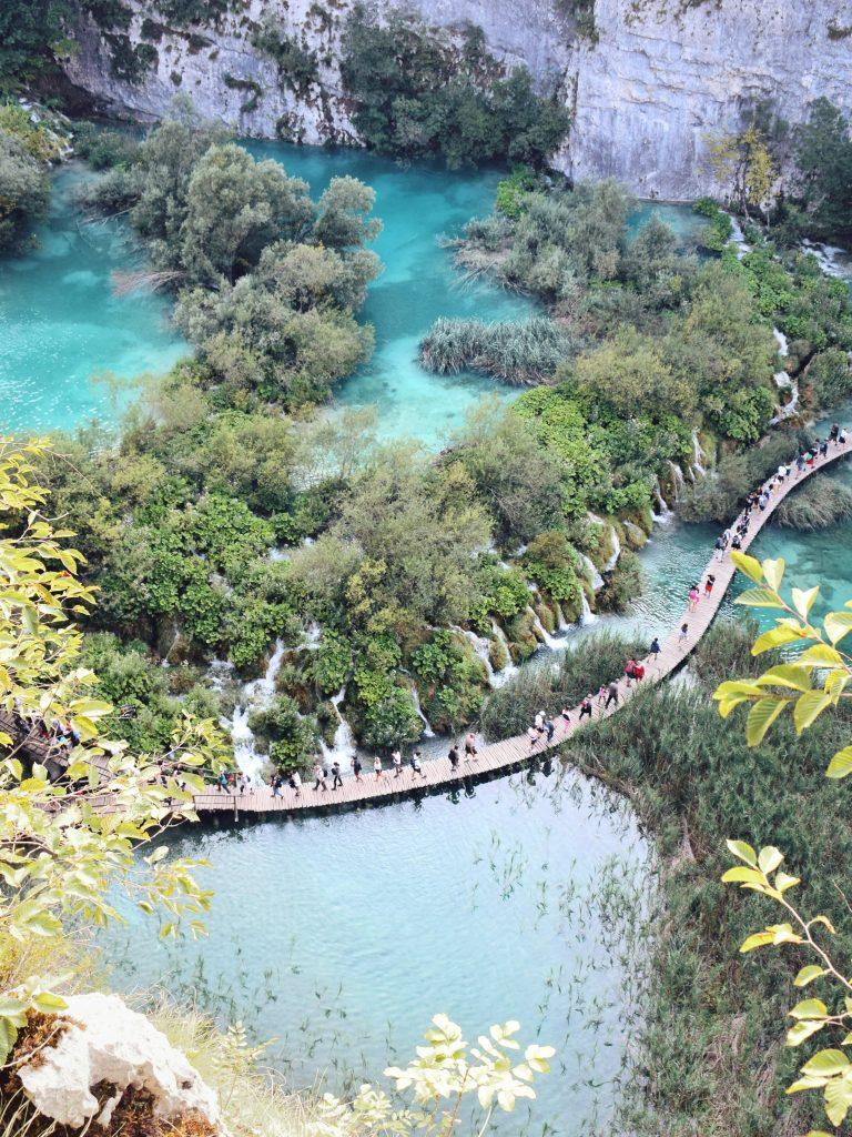 Laghi di Plitvice consigli utili