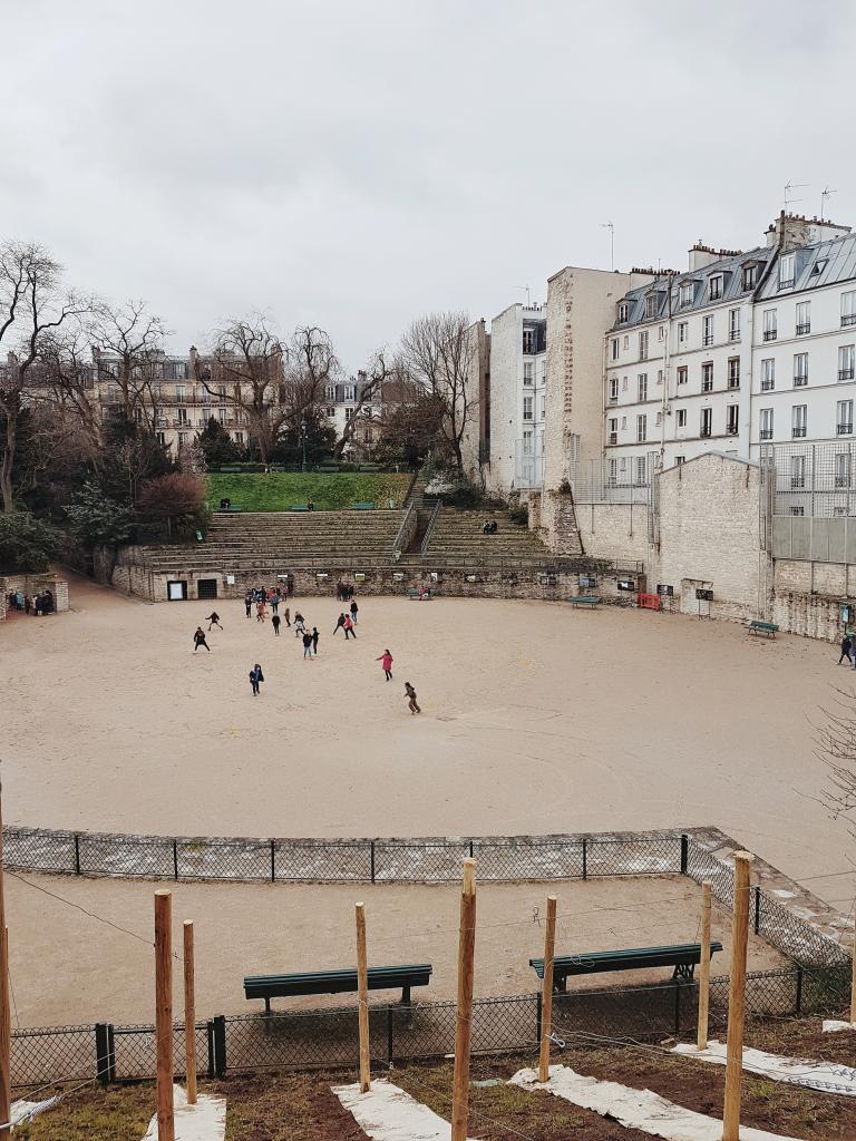 Arena Parigi