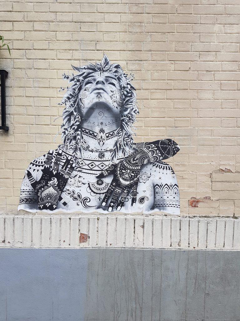 Parigi street art