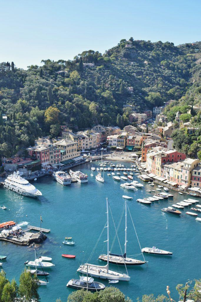 100 luoghi da vedere in Italia